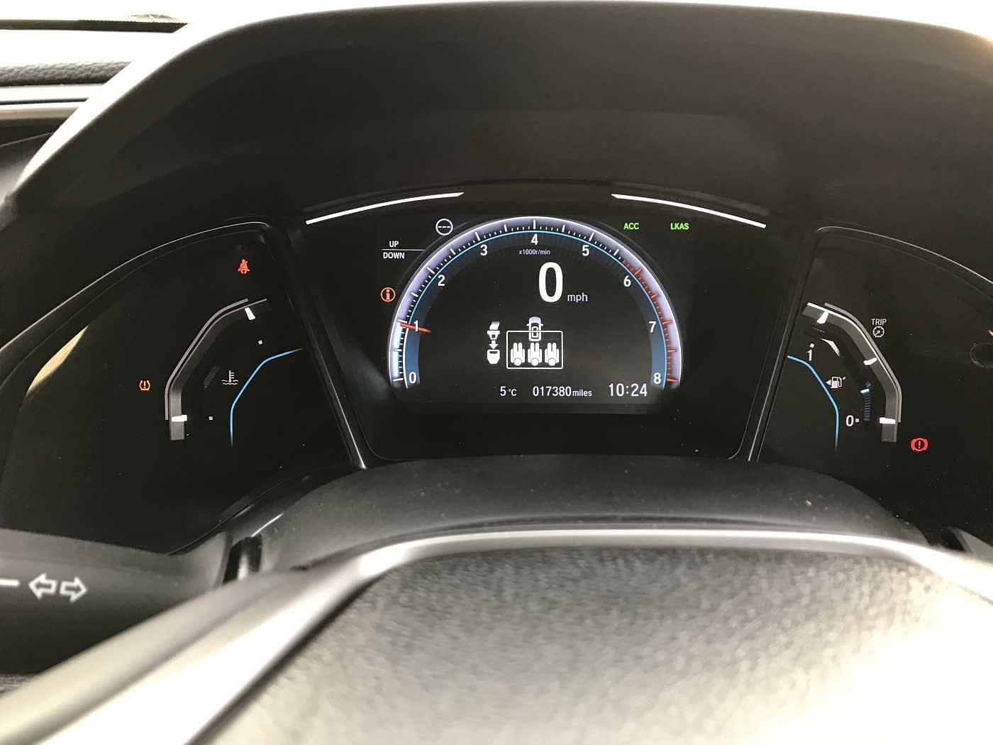 Honda Civic Images