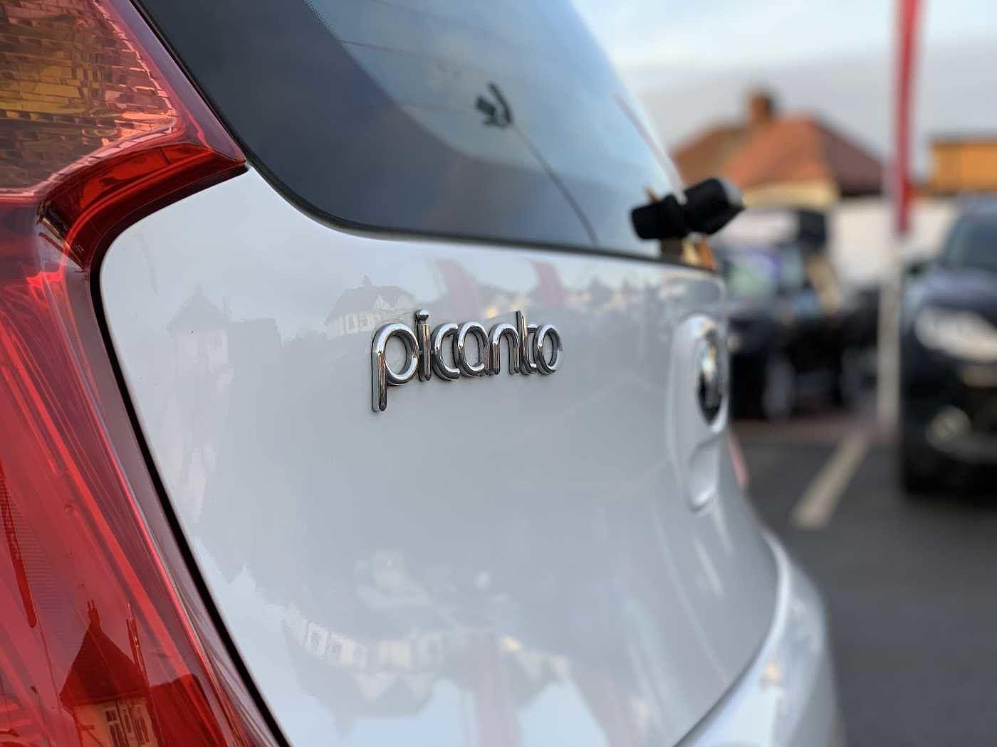Kia Picanto 1.0 [65] 1 5dr Hatchback