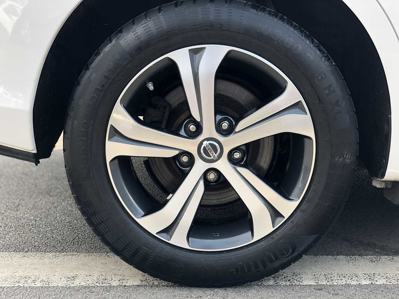 Nissan Pulsar 1.2 DiG-T [115] Acenta 5dr Hatchback