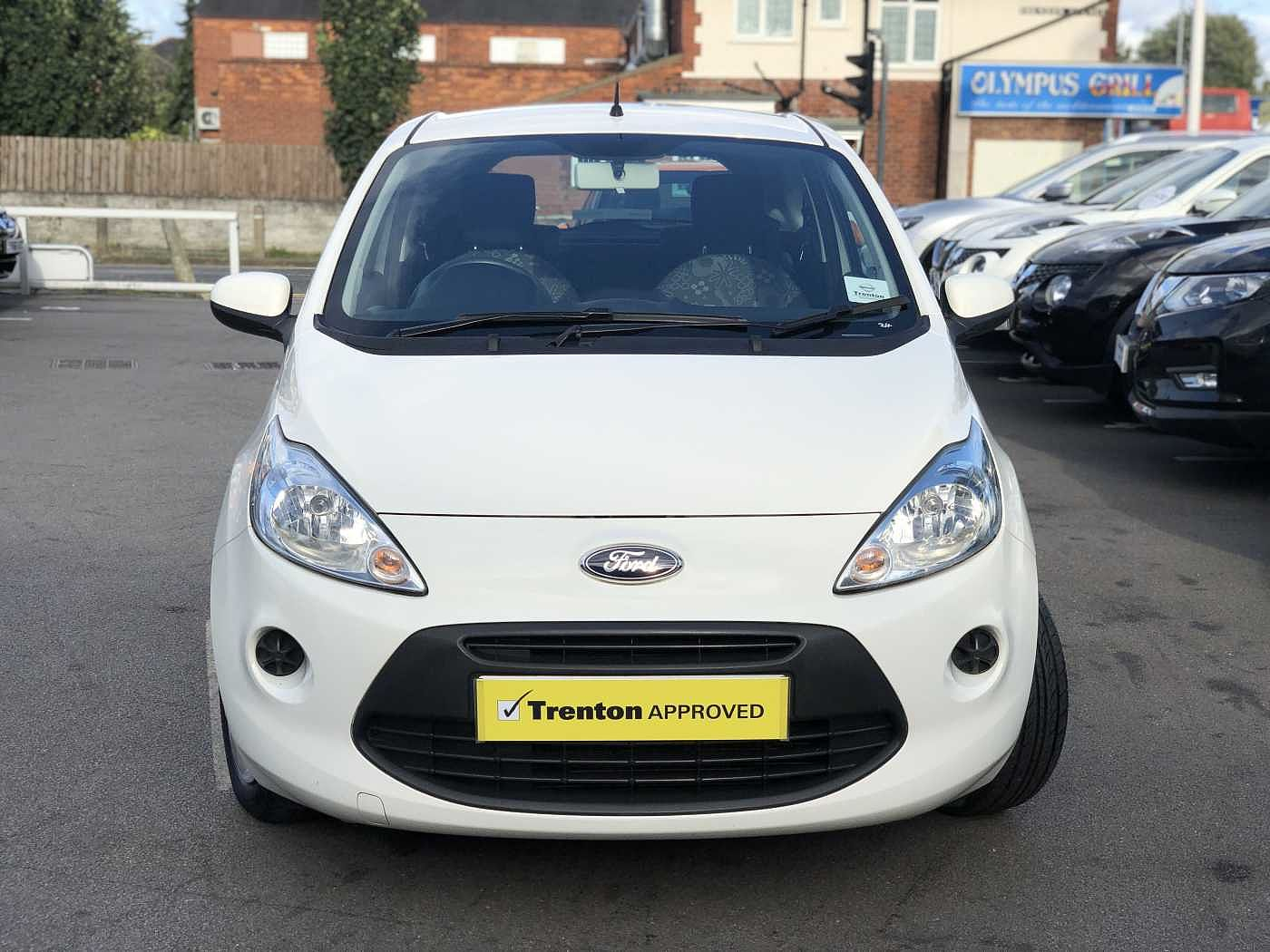Ford Ka 1.2 [69] Edge 3dr Hatchback