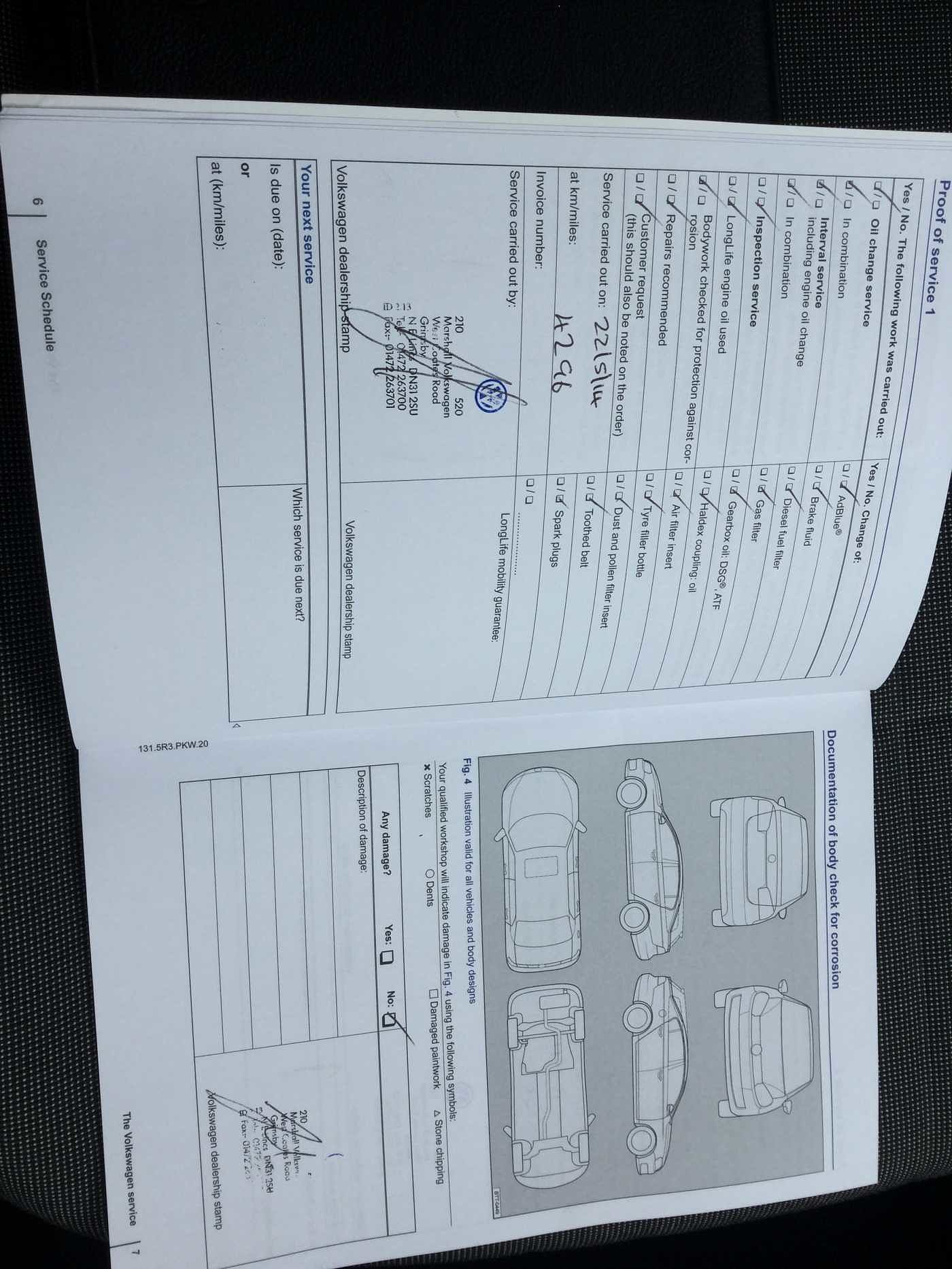 Volkswagen up! 1.0 60PS Move 5Dr