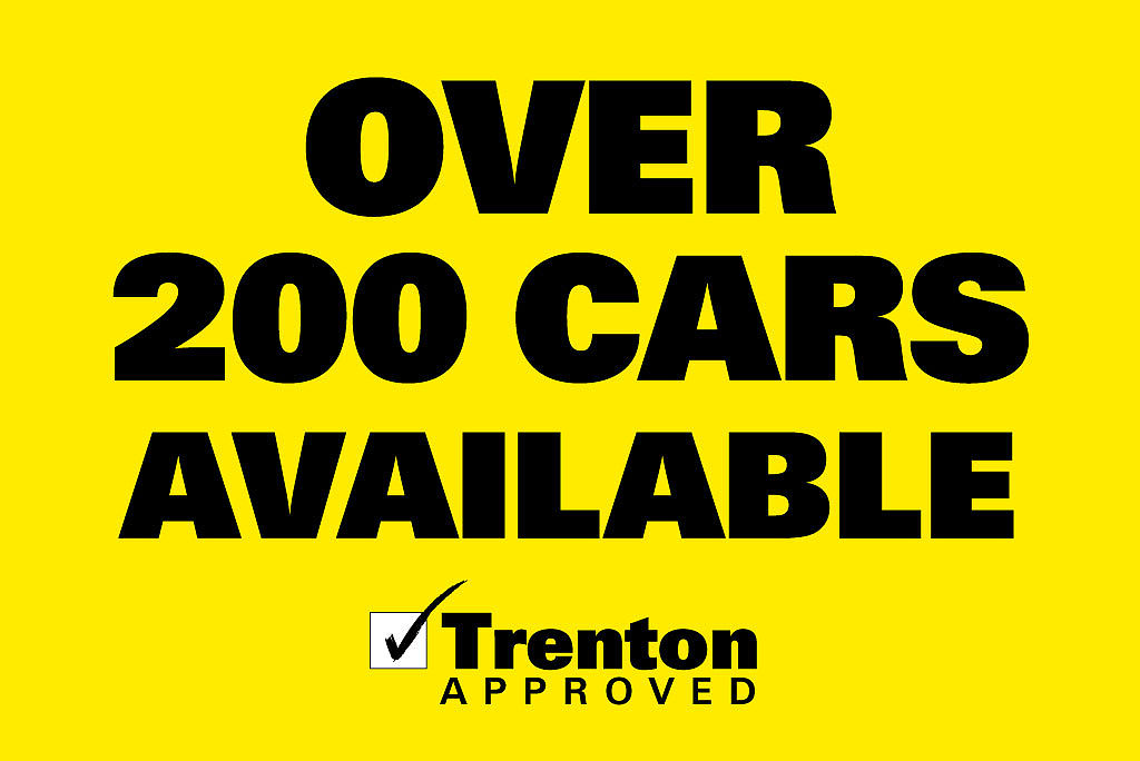 Ford Ka 1.2 (S/S) Zetec Black Edition 3-Door Hatchback