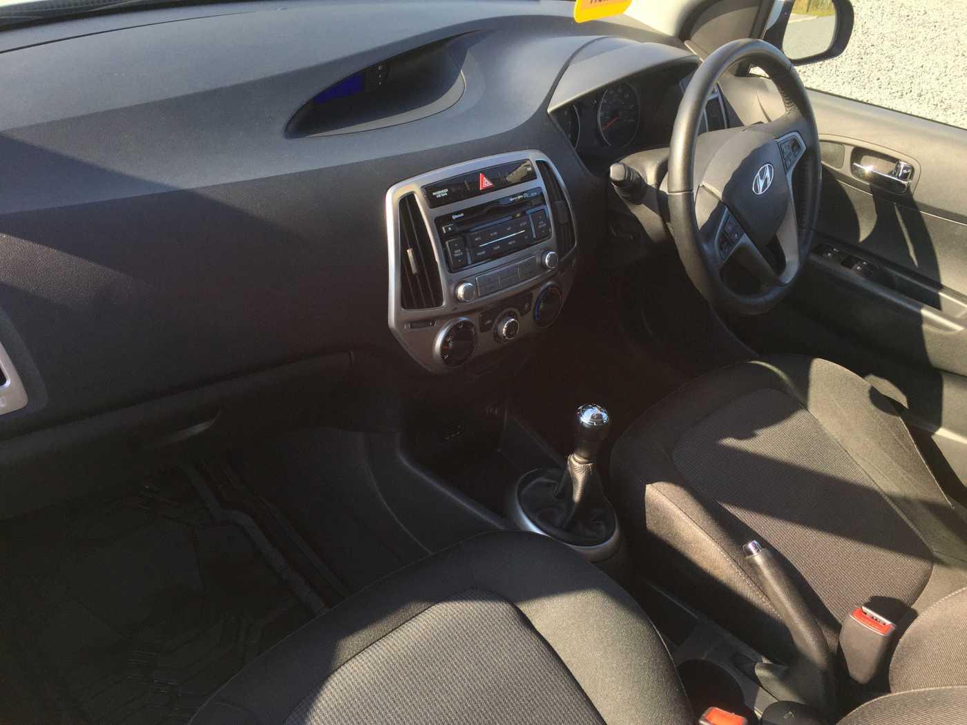 Hyundai i20 1.2 Active (85 PS) 5 Door